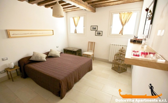 Venice Apartment for Rent in Italy • VeniceApartmentsItaly ...
