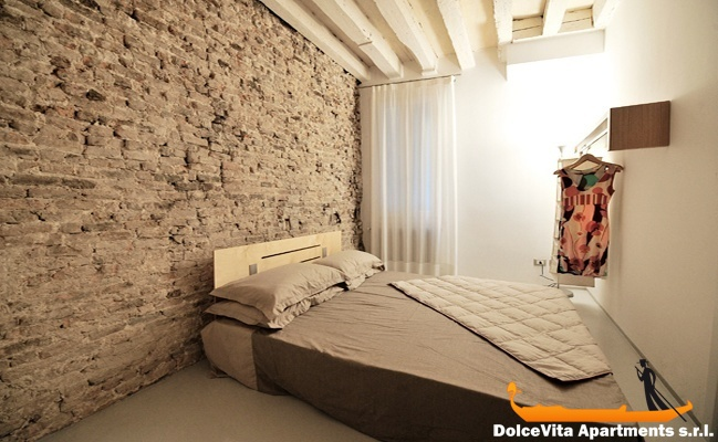 Luxury Apartment in Venice for 8 people ...