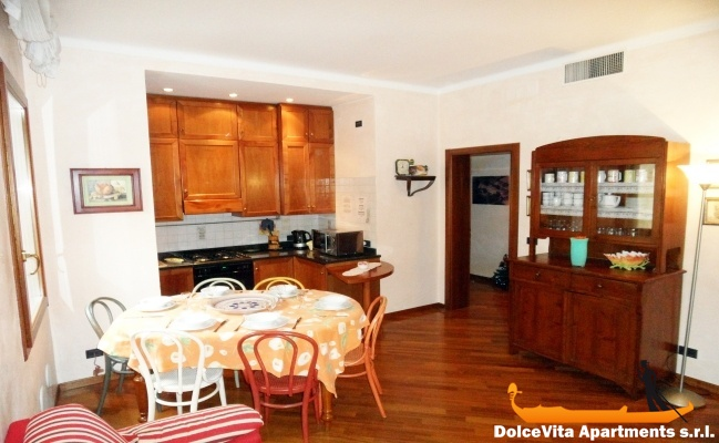 Apartments for Rent in Venice ITALY ...