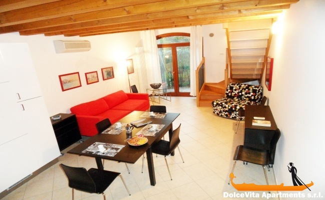 Cheap Apartment In Venice For Holiday