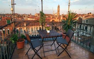 Venice Apartment N.131