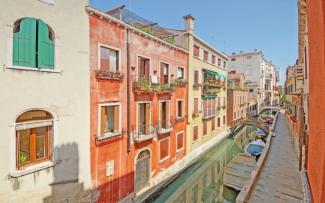 Venice Apartment N.184