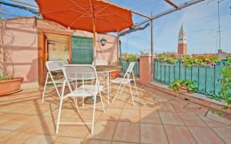 Venice Apartment N.192