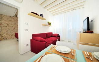 Venice Apartment N.25