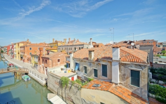 Venice Apartment N.352