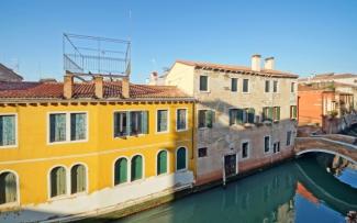 Venice Apartment N.376