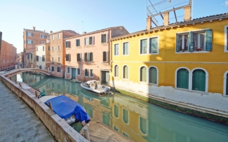 Venice Apartment N.377
