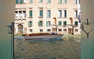 Venice Apartment N.383