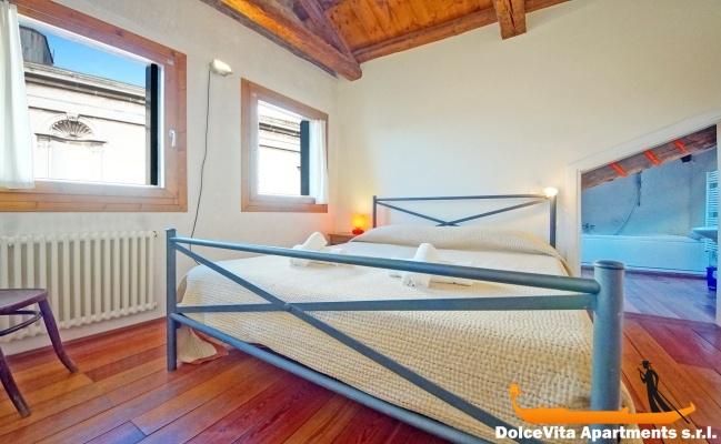 Cheap Apartment Venice Castello