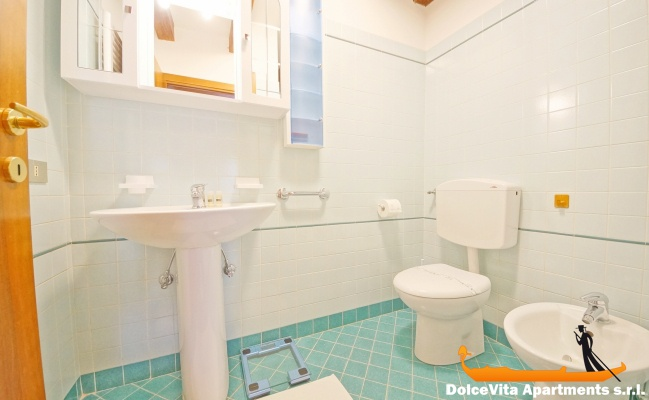 Apartment In Venice Dorsoduro To Rent With Terrace
