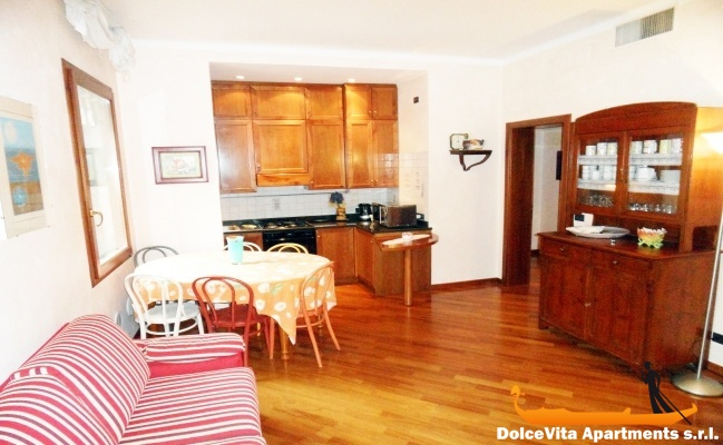 Apartments For Rent In Venice Italy