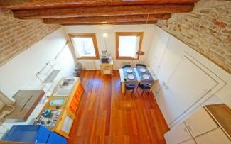 Venice Apartment N.163