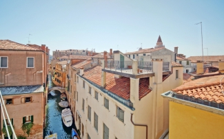 Venice Apartment N.278