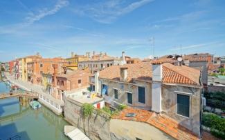 Venice Apartment N.350