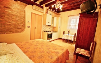 Venice Apartment N.36