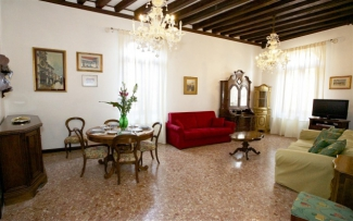 Venice Apartment N.39