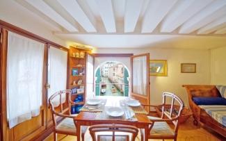 Venice Apartment N.414