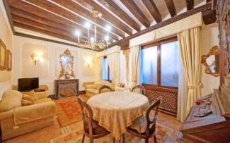 Venice Apartment N.429