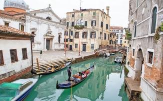 Venice Apartment N.460
