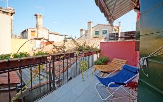 Venice Apartment N.470