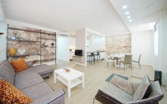 Venice Apartment N.483